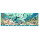 Search & Find Under the Sea Floor Puzzle: 48 Pieces, 4+ Years