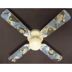 Ceiling Fan Designers Batman Superhero Ceiling Fan: 42""