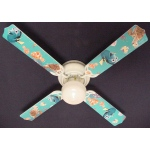 Ceiling Fan Designers Finding Nemo Ceiling Fan: 42""
