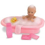 Bathtime Play Set - Mine to Love: 3+ Years