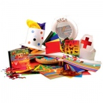 Hygloss Hat Making Kit