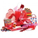 Hygloss Valentine's Kit