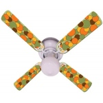 Ceiling Fan Designers Flashback Ceiling Fan: 42""