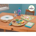 Kidkraft Passover Set: The Passover Seder helps children learn about this important tradition.