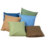 "The Children's Factory Mini Cozy Woodland Pillows: 12"", Set of 6"