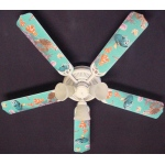 Ceiling Fan Designers Finding Nemo Ceiling Fan: 52""