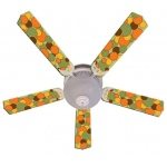 Ceiling Fan Designers Flashback Ceiling Fan: 52""
