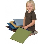 "The Children's Factory 12"" Woodland Sit-Upons: Set of 5"