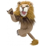 Lion Puppet - Rory: 3+ Years
