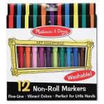 Non-Roll Markers Set: 3+ Years