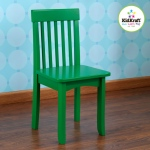 Kidkraft Avalon Chair - Green: Children love sitting and relaxing in our Avalon Chairs