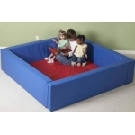 The Children's Factory Infant Toddler Play Yard