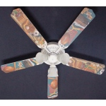 Ceiling Fan Designers Classic Sports Ceiling Fan: 52""