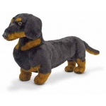 Dachshund Dog Giant Stuffed Animal: 3+ Years