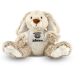 Easter Bunny Rabbit Stuffed Animal: All Ages