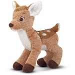 Frolick Fawn Deer Stuffed Animal: All Ages