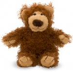 Baby Roscoe Teddy Bear Stuffed Animal: All Ages
