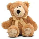 Baby Ferguson Teddy Bear Stuffed Animal: All Ages