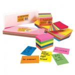 "Hygloss Flash Cards: 20 each of 5 Colors, 2"" x 3"", 100 Cards"