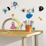 RoomMates Adventure Time™ Wall Decals