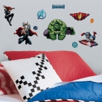 RoomMates Avengers Assemble Wall Decals