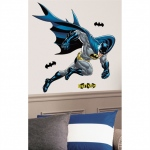 RoomMates Batman™ Bold Justice Giant Wall Decal