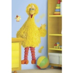 RoomMates Big Bird Giant Wall Decal