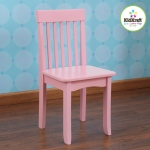 Kidkraft Avalon Chair- Pink: Children love sitting and relaxing in our Avalon Chairs