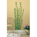 RoomMates Bamboo Giant Wall Decals