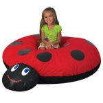 The Children's Factory Mama Lady Bug
