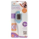 Dreambaby® Digital Thermometer: Large Display