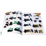 Clics Building Plans Book: Level 3