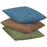 The Children's Factory Cozy Woodland Floor Pillow: Dark Tone, Set of 3