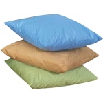 The Children's Factory Cozy Woodland Floor Pillow: Light Tone, Set of 3