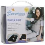 Dreambaby® Bump Belt: Black