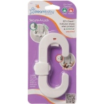 Dreambaby® EZY Check Secure-A-Lock: White
