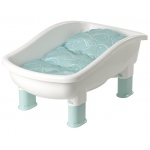 Comfort Plus Perfect Height Tub – Whale Dot