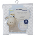 Serta Changing Pad Cover Cream
