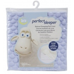 Serta Changing Pad Cover Blue