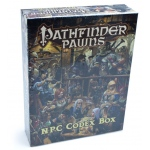 Pathfinder Roleplaying Game NPC Codex Box