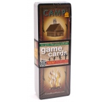 Booster Pack for CAMP Board Game