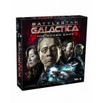 Battlestar Galactica the board game