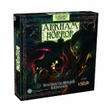 Arkham Horror Innsmouth Horror Expansion Pack