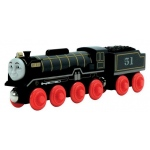 Thomas And Friends Wooden Railway Hiro