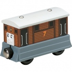 Thomas & Friends Wooden Railway Toby
