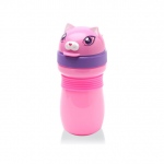 Cutie Cat Sport Water Bottle