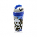 Pirate Hawk Sport Water Bottle