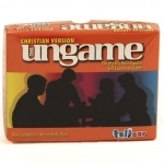 Christian Version The ungame Pocket Size