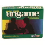 Couples Version The ungame Pocket Size