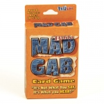 Bible Mad Gab Card Game